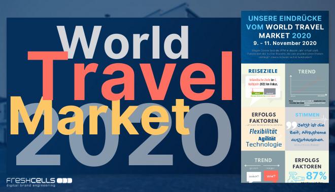 Unsere Eindrücke von der WTM 2020